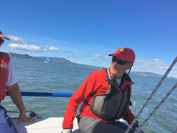 2018 Sportboat Invitational, Richmond Yacht Club