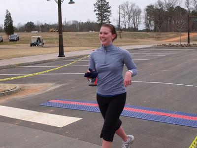 1-Mile Fun Run