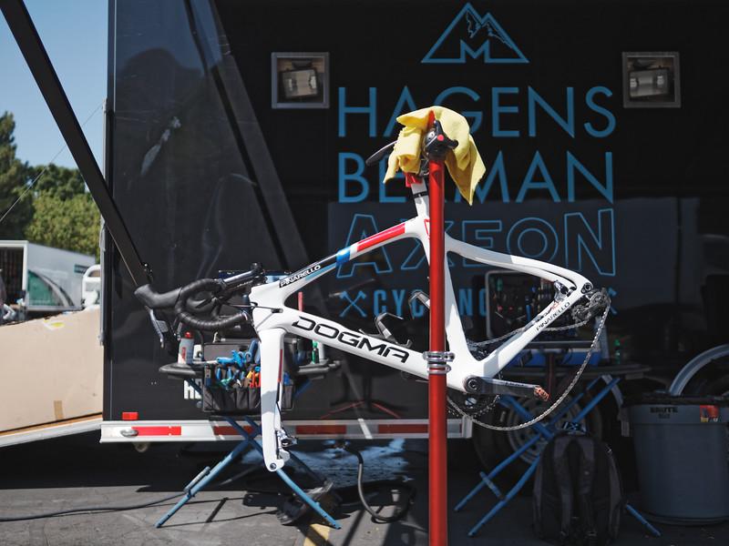 2019 / Larry H. Miller Tour of Utah