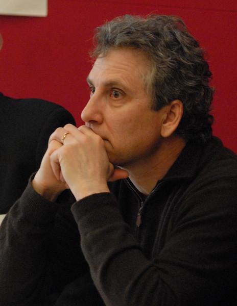 Steve Vinter the site director of Google.