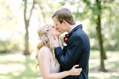 Jessica & Grant's Wedding