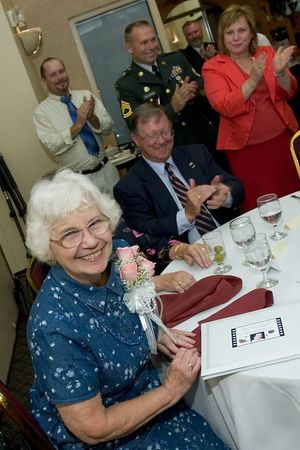 Maureen Dullaghan's Birthday Party