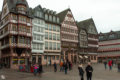 [2016] Frankfurt, Germany