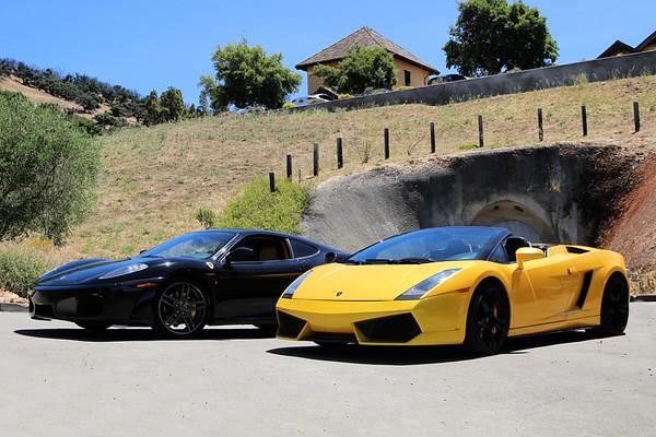 Cali Speed Cars June 2020