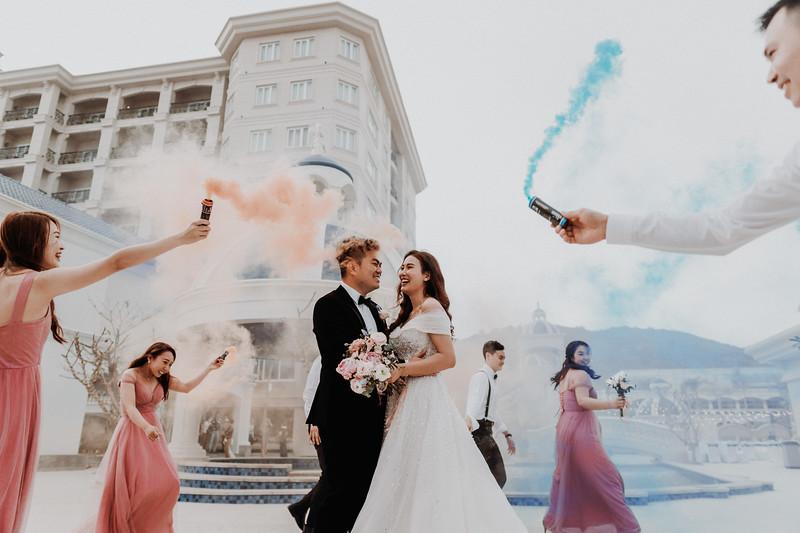 T&T   Intimate Beach Wedding