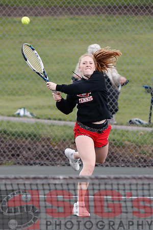 03-28-17 BHS vs RCB Tennis