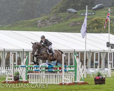 2018-08-26 Land Rover Blair International Horse Trials