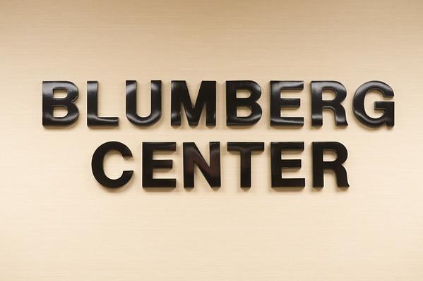Blumberg Center 2017