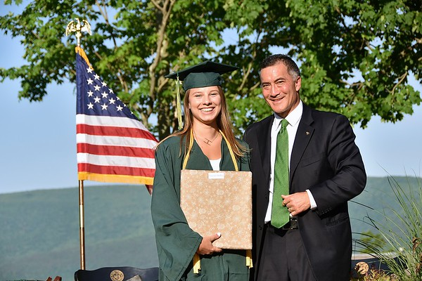 BBA 2018 Commencement III photos by Gary Baker