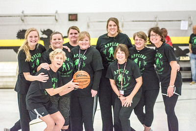 2018 Student Teacher Game