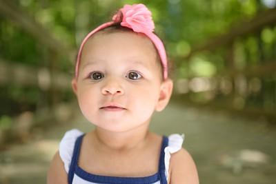 Ava cutest baby winner