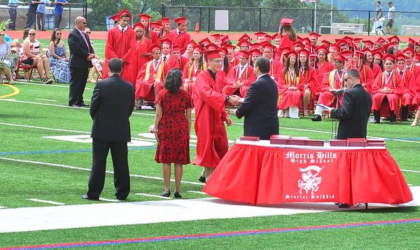 Angelo's Graduation 2015