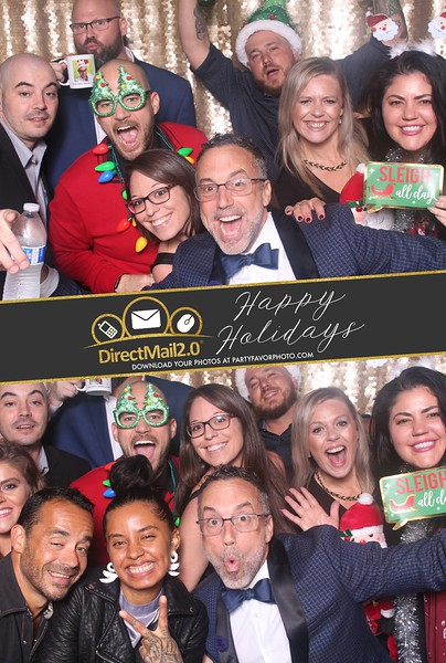DM20 Holiday Party