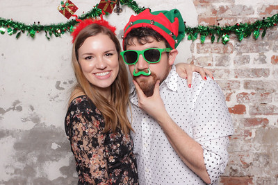 2018-12-14 | Attentive Holiday Party