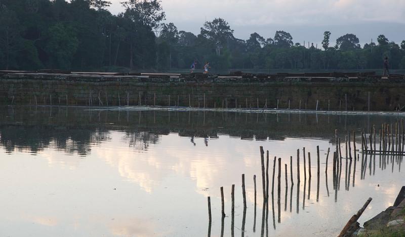 Angkor Wat (Temple City)