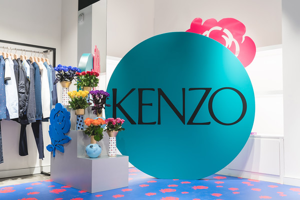 Kenzo / RSM Mother's Day Event