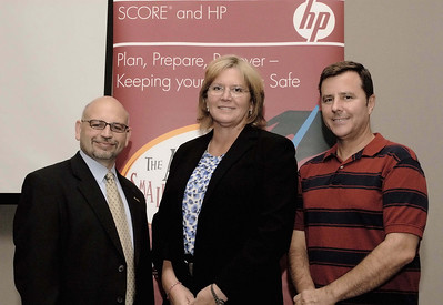 HP/Score (Small Business Forum)