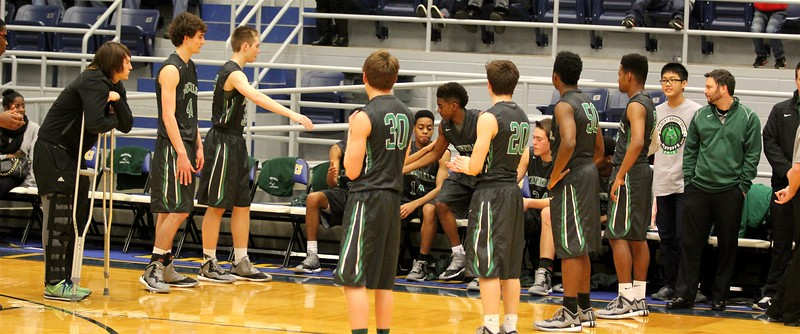 Kennedale vs Mineral Wells Area  Game