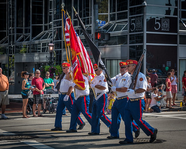 150907 Pgh Labor Day Parade