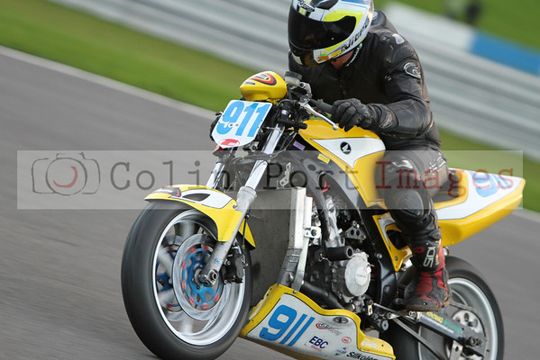 A&R RACING STREETFIGHTERS