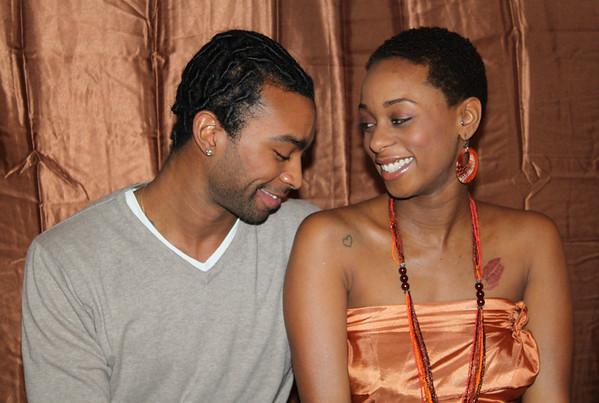 Johnathan & Tenisha Welcomes baby Jaxon Paul born Jan 9, 2011