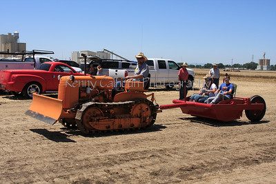 The Best Tractor Show July 2011