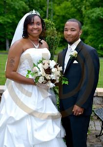 The Tarpley Wedding