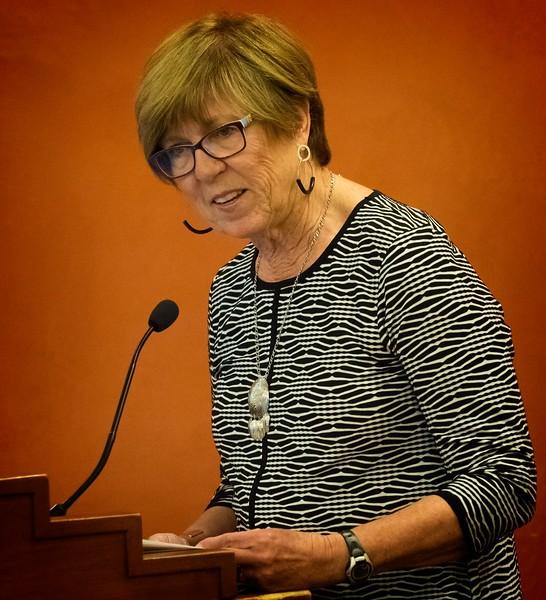 Carole McRury