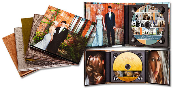 Print & Products Ideas for the Bride and Groom