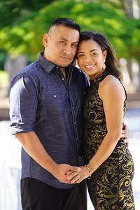 Dionne & Ricardo