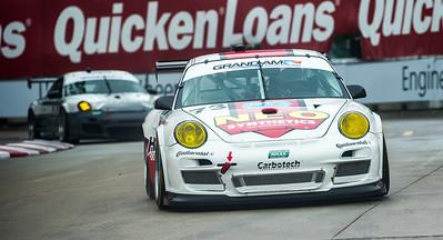 Detroit Grand Prix, GT & GTS, 2012, Cars