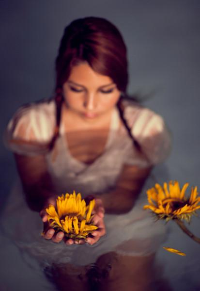 Lily by Lara Jade