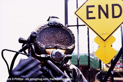 Gowanus Canal: 1999 Cleanup