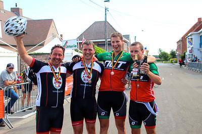 Kampioenschap van België Boeren Oostrozebeke 18/08/2013