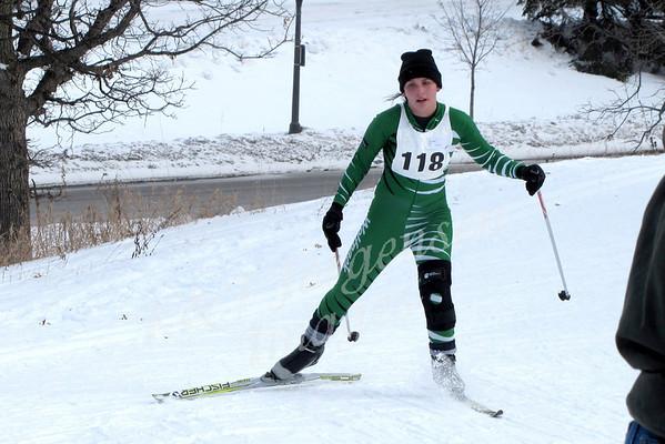 Nordic Ski 2009-10