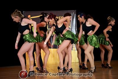 Salsa Latin Dance Newcastle