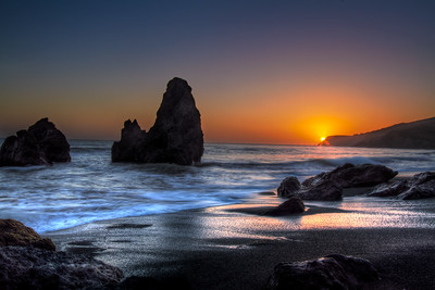 Rodeo Beach, CA