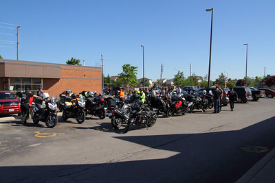 Club Ride June 7th 2014