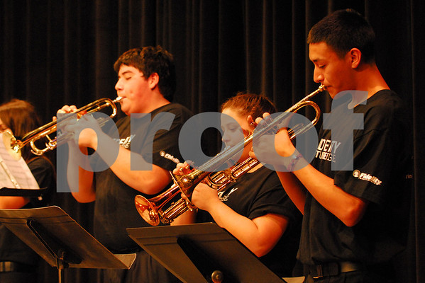 Waltrip Jazz Fest 2011-Performance Photos