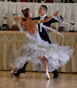 Angela and Krystian WRB12