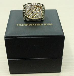 1991 Washington Redskins super bowl XXVI championship rings