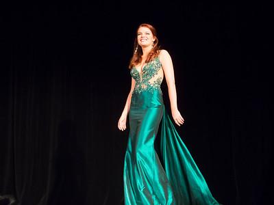 2014 Miss Gering -Western Crowning