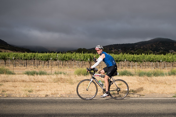 Aids/Lifecycle 2016 - Day 3