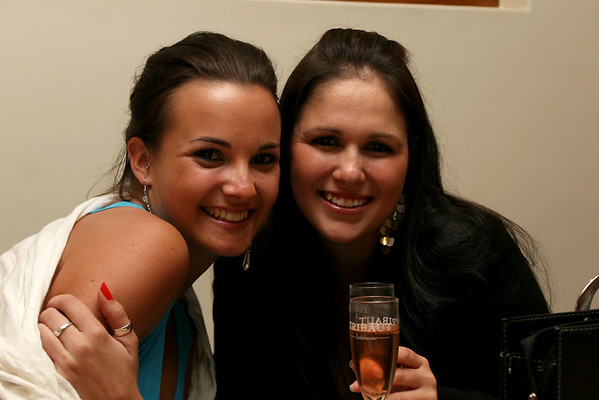 Stellenbosch Wine Society Dance 2009