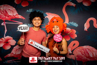 DLE Family Day 2019