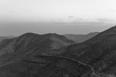 Nabi Musa Sunrise