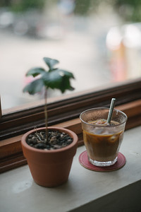 Coffee & Shops