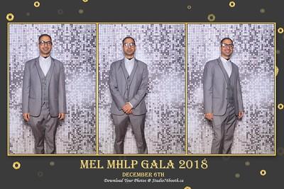 MEL MHLP GALA 2018
