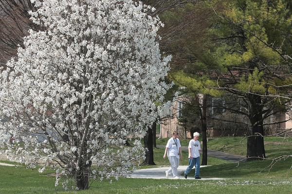 04-11-11 Warm Spring Day at Mondauk