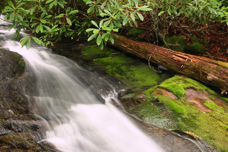 Cold Branch Falls